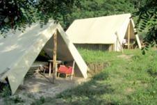 Pullmann sátor